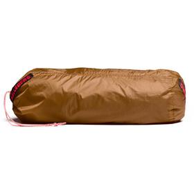 Hilleberg Tent Bag 58x20cm sand